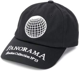 Études Booster Panorama baseball cap