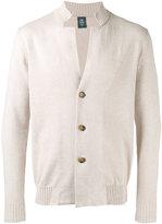 Eleventy three button cardigan - men - Cotton - L