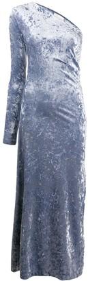 Ssheena Waria evening dress