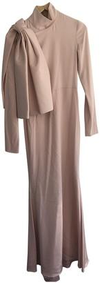 Christian Siriano Pink Dress for Women