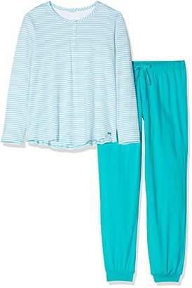 Seidensticker Women's Anzug Lang Pyjama Sets,UK