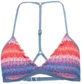 Seafolly HAVANA ACTION Bikini top rot