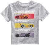 Disney Graphic-Print T-Shirt, Toddler & Little Boys (2T-7)