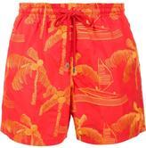 Vilebrequin 'Mistral' swim shorts - men - Polyimide - M