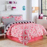 Bed Bath & Beyond Kennedy Reversible Comforter Set