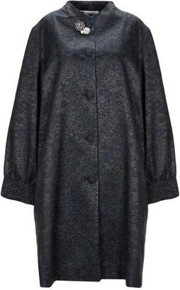 Lanvin Overcoat