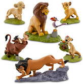 Disney Lion King Figure Play Set