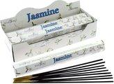 Stamford Jasmine Incense, 20 Sticks x 6 Packs