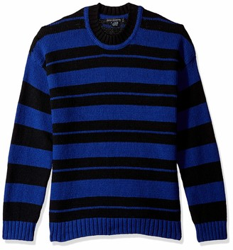 French Connection Men's Long Sleeve Sweater