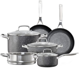 Baccarat Ultimo 6 Piece Non Stick Cookware Set