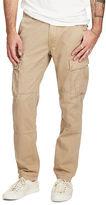 Denim & Supply Ralph Lauren Slim-Fit Cotton Cargo Pant