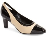 David Tate Women's 'Grove' Patent Pump