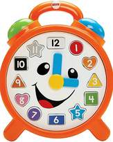 Fisher-Price FP Smart Stages Counting Colours Clock