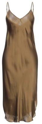 Mes Demoiselles Knee-length dress