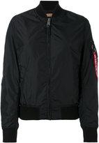 Alpha Industries bomber jacket - women - Nylon/Polyester - XS
