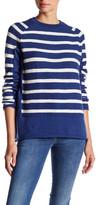 MiH Jeans Hutton Breton Wool Sweater