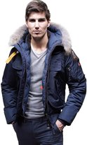 Parajumpers Men's Gobi Bomber Jacket in (small)