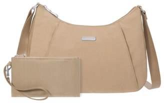 Baggallini Slim Hobo Shoulder Bag