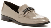 Donald J Pliner Leeza Patent Loafer