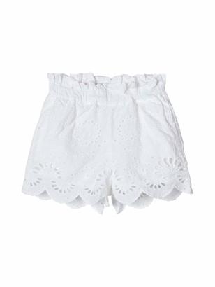 Name It Girl's Nkffelicity Shorts