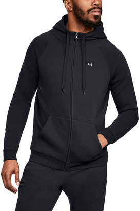 Under Armour Men's UA Rival Fleece Full-Zip