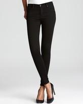 Legging Jeans - Twiggy in Black