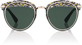 "Christian Dior Women's Offset 1"" Sunglasses"
