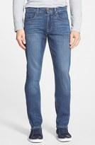Paige Men's 'Federal - Transcend' Slim Straight Leg Jeans