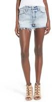 Women's Levi's '501' Cutoff Denim Shorts