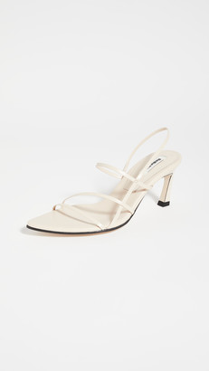 Reike Nen 3 Strappy Pointed Sandals