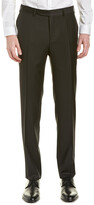 Zegna Z By Slim Wool-Blend Trouser