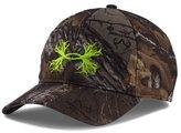 Under Armour Men's UA Hunt HeatGear® Camo Stetch Fit Cap