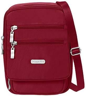 Baggallini Journey Crossbody Travel Bag