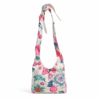 Vera Bradley New Hope Girls Hobo Bag