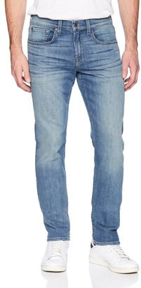 7 For All Mankind Men's Slimmy in