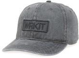 BP Women's Wrkit Baseball Cap - Grey