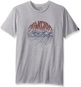 Quiksilver Men's Perfect Island Mod T-Shirt