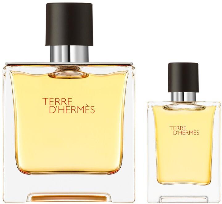 Terre Set Perfume Gift D'hermes Pure HD2E9I