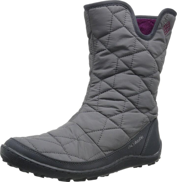 Thumbnail for your product : Columbia Women's Minx Slip II Omni-Heat Snow Boot
