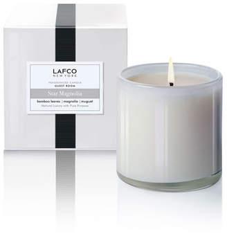 Lafco Inc. Star Magnolia Signature Candle Guest Room 15.5 oz./ 440 g