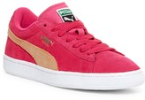 Puma Suede Sneaker (Big Kid)