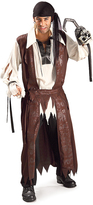 Rubie's Costume Co Brown & White Pirate Costume Set - Men