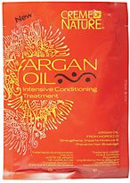 Crème of Nature Argan Oil Intensive Conditioning Treatment