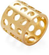 Kelly Wearstler Women's Cutout Band Ring