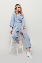 Free People Womens SACRED SANDS WRAP 1 PIECE