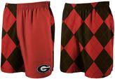 Men's Loudmouth Golf Georgia Bulldogs Spirit Shorts