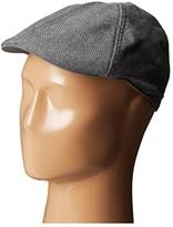 Goorin Bros. Brothers Mr. Bang (Black) Traditional Hats