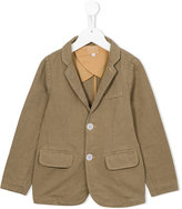 Etiket - Vegas blazer - kids - Cotton/Linen/Flax - 6 yrs