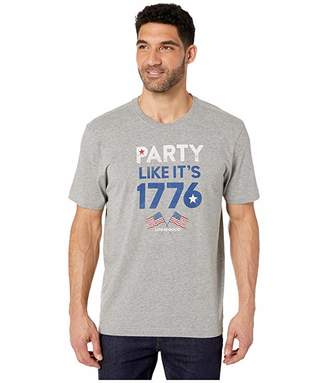 Life is Good Party Like It's 1776 Crushertm Tee