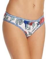 Tavik Jayden Floral Bikini Bottom